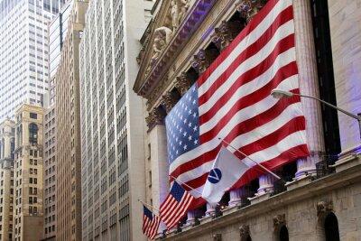 Фотообои Соединенные Штаты Америки флага
