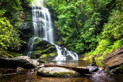 Фотообои Верхние Catabwa водопад