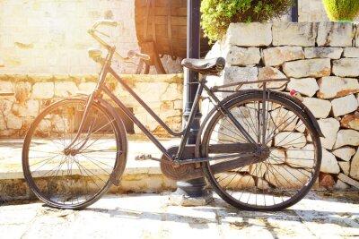 Фотообои vélo старинных décoratif
