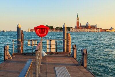 Фотообои Венеция летом