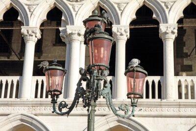 Фотообои Венеция Венето Италия Дворец дожей