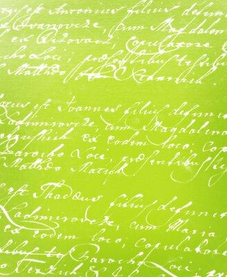 Фотообои старинные руки письмо