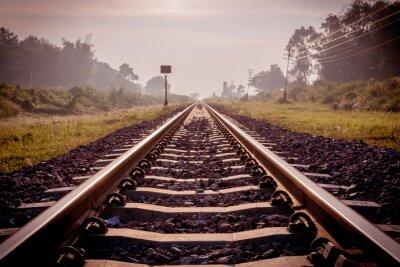 Фотообои старинные железнодорожные