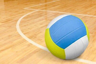Фотообои Волейбол.