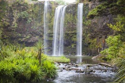 Фотообои Wasserfälle фон Фангареи