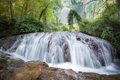 Фотообои Водопад на