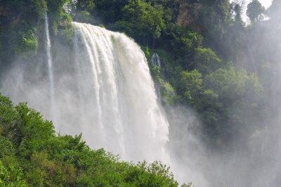 Фотообои Водопады в Италии