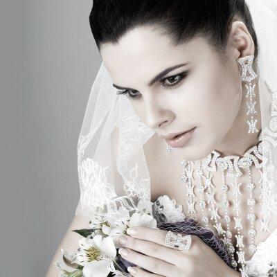Фотообои Свадебные украшения