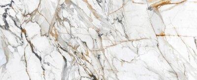 Фотообои White Cracked Marble rock stone marble texture wallpaper background