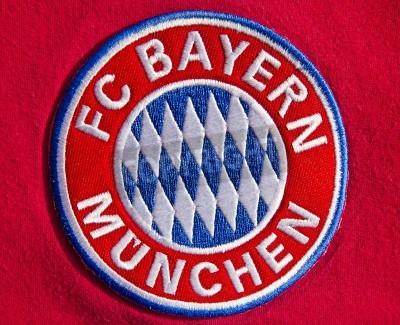 Плакат Знак Немецкий футбольный клуб FC Bayern Munich