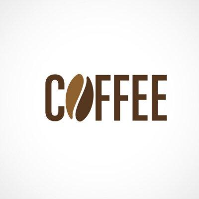 Плакат кофе