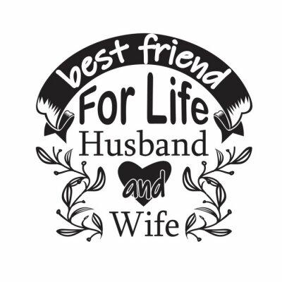 husband wife black friend