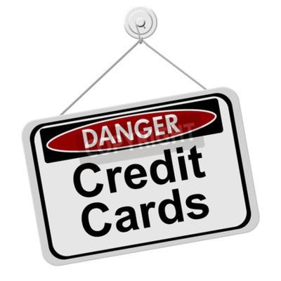 persuasive speech on credit card fraud