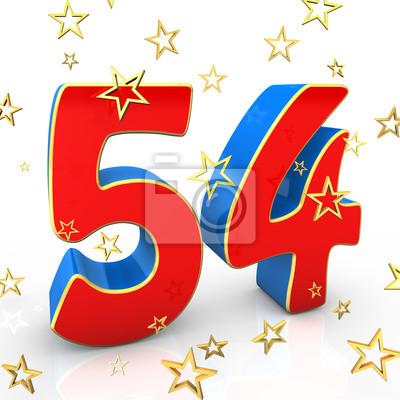 Поздравление с днем рождения на 54 года 24