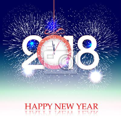 Названия для нового года 2018