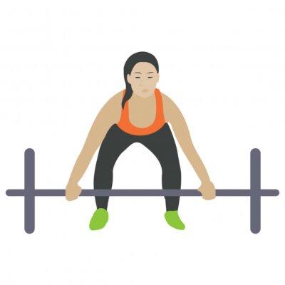 Girl gym Gymnastics Programs
