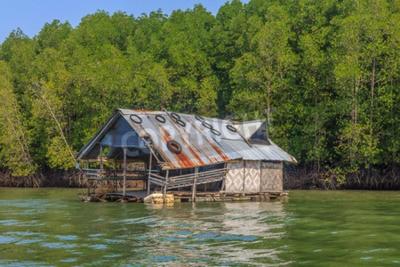 деревенский поплавок