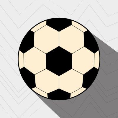 Плакат дизайн футбол футбол