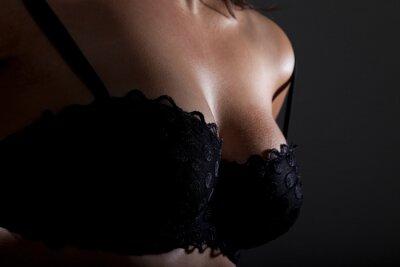 Плакат Женщины груди
