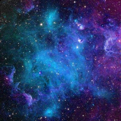 Плакат Галактика