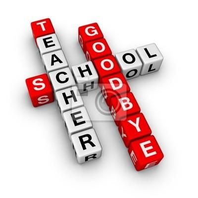 farewell school