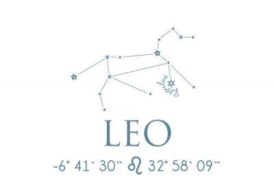 Плакат Лоу ЛЕО