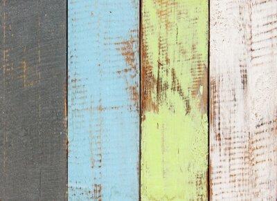 Плакат старый деревянный гранж текстуры