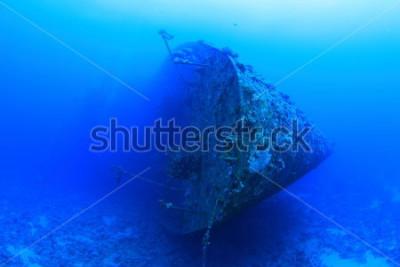 Плакат Салем Экспресс был пассажирским судном, которое затонуло в Красном море. Это противоречиво из-за трагической гибели людей, которая произошла, когда она затонула вскоре после полуночи 17 декабря 1991 г