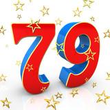 Поздравления с днем рождения 79-лет 15