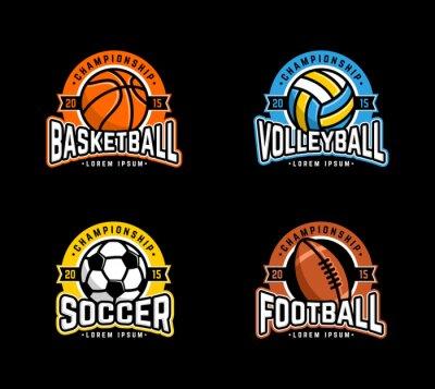 Плакат SportBadge