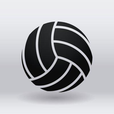 Плакат Спортивный дизайн, векторные иллюстрации.