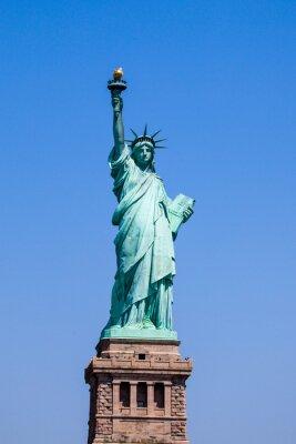 Плакат Статуя свободы