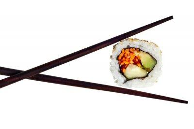 Плакат суши
