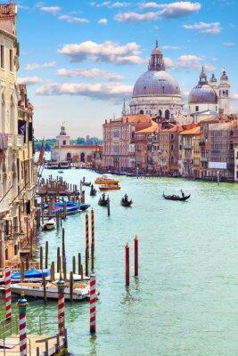 Плакат Венеция