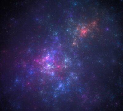 Плакат Сongestion Звезды