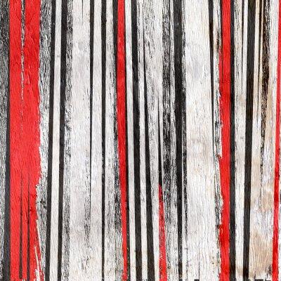 Наклейка абстрактный дизайн фона на текстуру древесины зерна