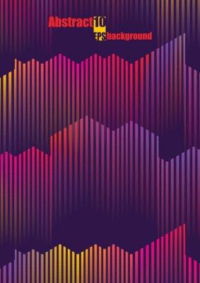 Наклейка Eps10 Векторная иллюстрация