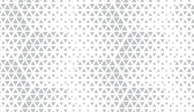 Наклейка Бесшовные векторные фон Графический современный рисунок. Простой решетчатый графический дизайн.