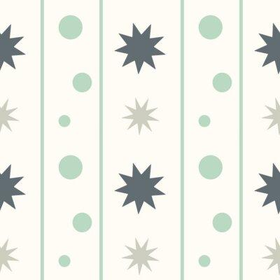 Наклейка абстрактный геометрический фон иллюстрации бесшовные модели вектор
