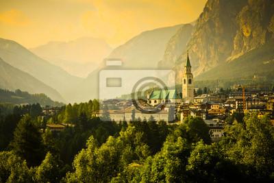 Italy Cortina dAmpetstso