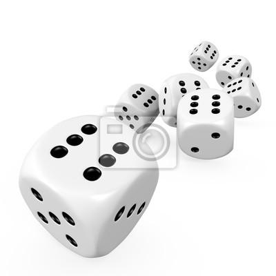 Проигравшие платят победителям, заведение забирает процент от выигрыша, если дилер — работник игорного дома.
