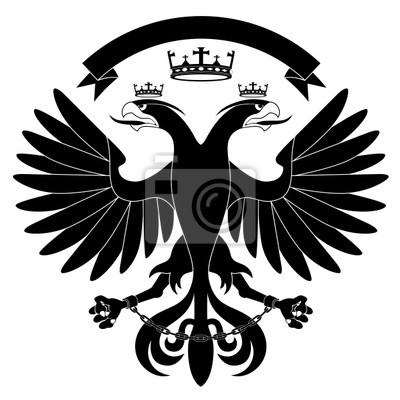 банки через можно ли использовать двуглавого орла в логотипе карт, атласов путеводителей