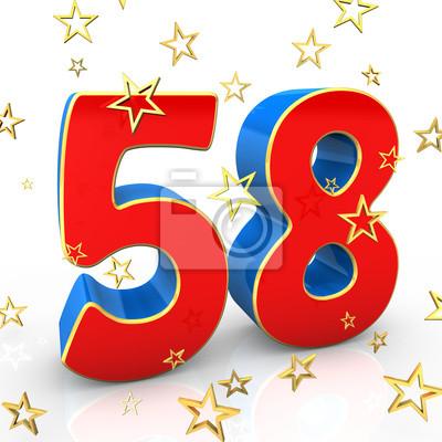 День рождения мужчине 58 лет поздравления