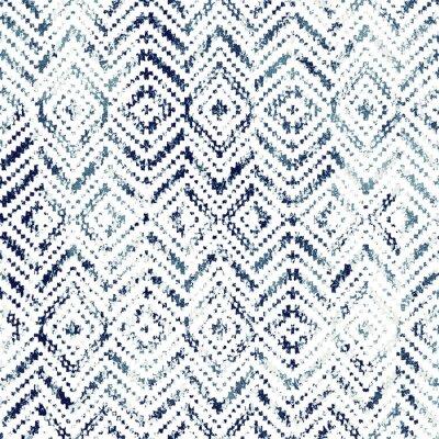 Наклейка Geometry texture repeat creative modern pattern