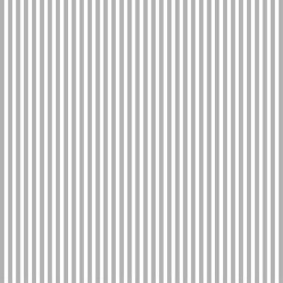 Наклейка Gray line Stripes Pattern