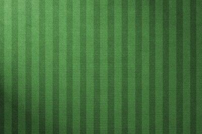 Наклейка текстура зеленый полосатый бумага