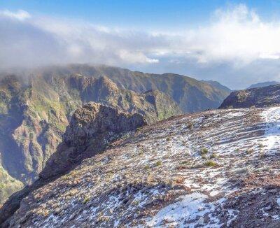 Наклейка Остров назван Мадейра