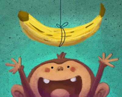 Наклейка моно у Plátano