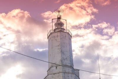 Наклейка Красный фильтр Light House