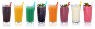 Наклейка Сердцеед сок коктейли соки с фруктами сок в